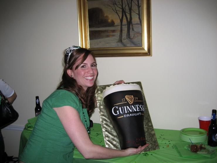 GuinnessCake