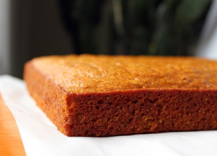 PumpkinCake-Baked